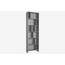 HOUSE RACK-GREY