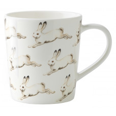 Mug with handle Hare