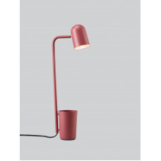 Table lamp Buddy Marsala