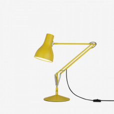 Настольный светильник Type 75 desk lamp - Margaret Howell - yellow ochre edition