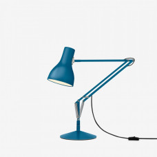 Type 75 desk lamp - Margaret Howell – saxon blue edition