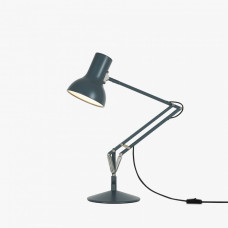 Type 75 mini desk lamp slate grey