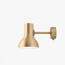 TYPE 75 MINI METALLIC WALL LIGHT