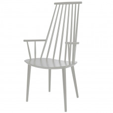 J110 CHAIR DUSTY GREY