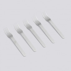 EVERYDAY / FORK 5 PCS STAINLESS STEEL