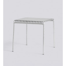 Журнальный столик PALISSADE TABLE HOT GALVANISED