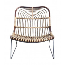 LOUNGE CHAIR KAWA