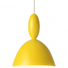 Mhy pendant lamp - yellow