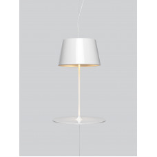 ILLUSION PENDANT LIGHT - WHITE