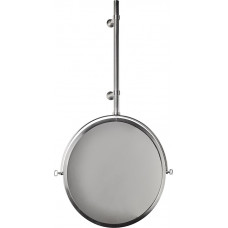 MIROIR MbE BRUSHED NICKEL