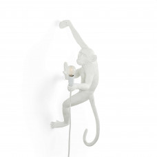 The Monkey Lamp Hanging OUTDOOR Version Right