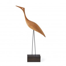 Статуэтка Beak Bird Tall heron Warm Nordic